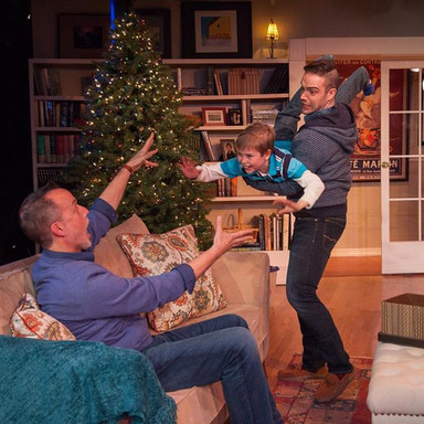 "Terrence McNally's ""Mothers and Sons"" at Vermont Stage"