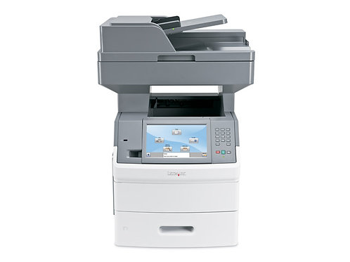 Impresora Lexmark x656de