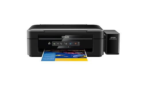 Impresora Multifuncional Epson EcoTank L365
