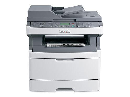 Impresora Lexmark x264dn