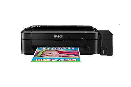 Impresora Epson EcoTank L110