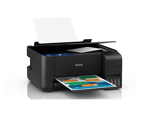 Impresora Epson EcoTank L800