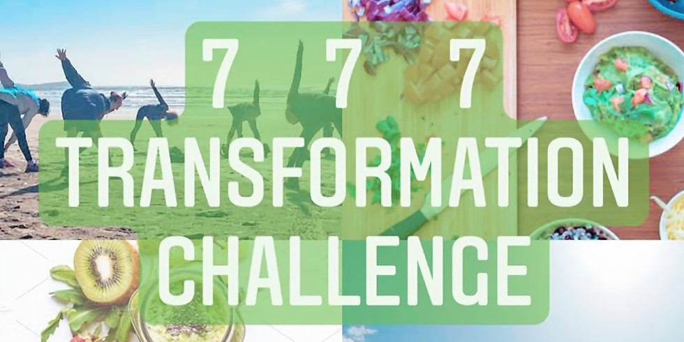 777 Plant-Based Transformation Challenge