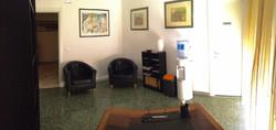 Sala di attesa Bologna