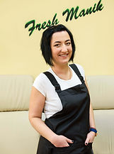 Елена Fresmanik