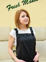 Екатерина Fresmanik