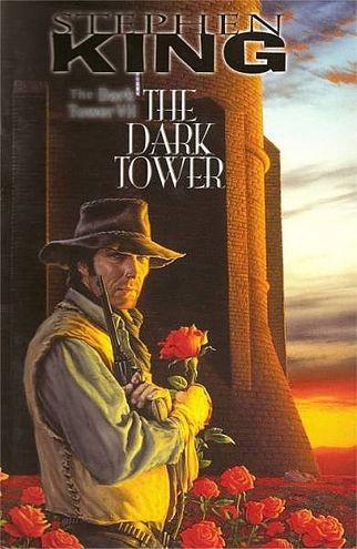 The Dark Tower Series on Amazon