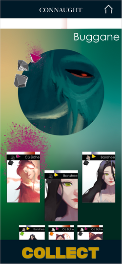 Mobile Game Concept