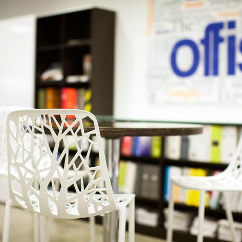 Branding for TheOFIS