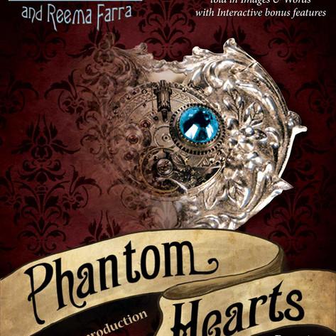 Branding for Phantom Hearts