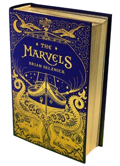 The Marvels on Amazon