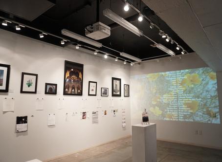 Transmedia: My Approach to Art & Storytelling