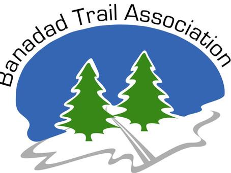 Banadad Annual Meeting - Nov. 3    All welcome
