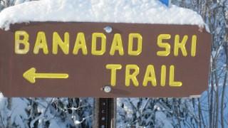 President's Report: Banadad Trail