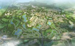 Master Planning C3 Vinh Phuc, VN