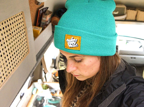MAKER BEANIE | Van Edition: ELMAR