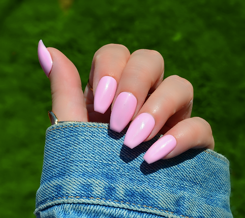Baby Pink (Ready to Dispatch)