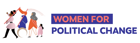 women for political change.png