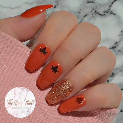 Maple Leaf (Ready to Dispatch)