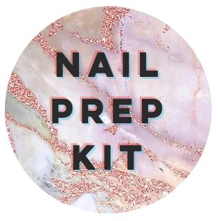 Nail Prep Kit