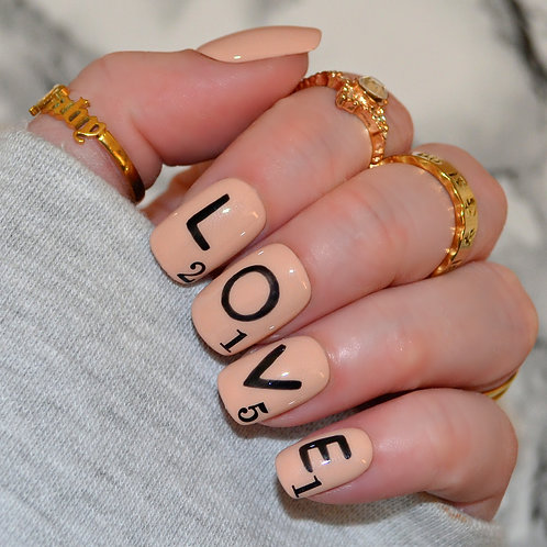 Love Game (Ready to Dispatch)