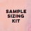 Thumbnail: Sample Sizing Kit