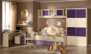 Детская комната, детская мебель