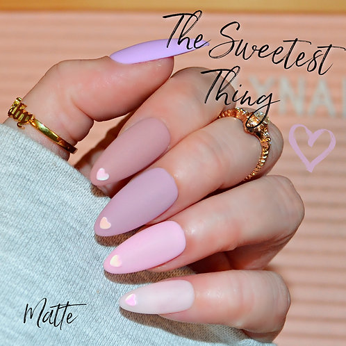 Matte The Sweetest Thing (Ready to Dispatch)