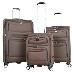 Softside Luggage- The Vintage