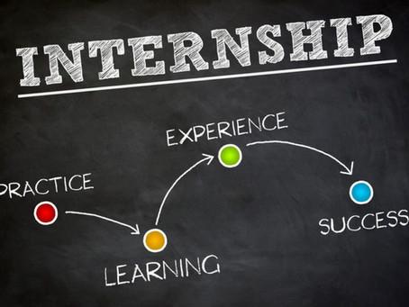 HOW TO ACE AN INTERNSHIP WITH A GOOD CV [INTERNSHIP SERIES -2]