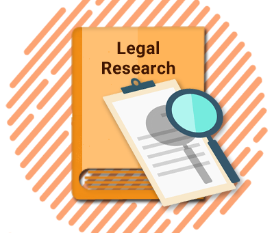 LEGAL RESEARCH AND IT'S PROCESS FOR A PROFESSIONAL