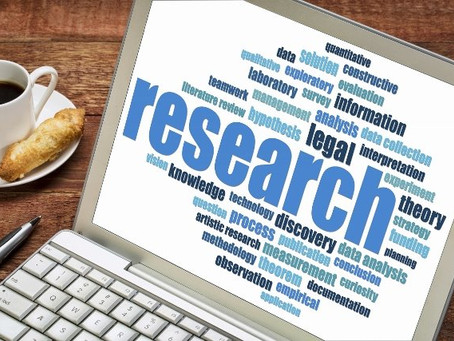 IMPORTANCE AND BENEFITS OF LEGAL RESEARCH IN THE LEGAL INDUSTRY