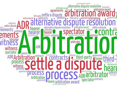 UNDERSTANDING ARBITRATION AND THE IDEA BEHIND
