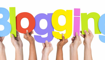 WHY SHOULD WE BLOG AND ADVANTAGES OF BLOGGING