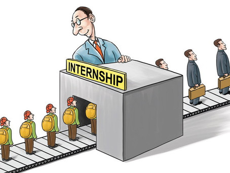 IMPORTANCE OF LEGAL INTERNSHIPS AS A FIRST YEAR STUDENT; AND HOW TO FIND THEM [INTERNSHIP SERIES-3]