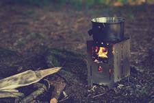 share around the fire