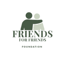 Friends For Friends Foundation PNG Logo