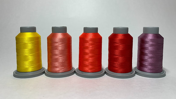 Sunset Magic Thread Bundle