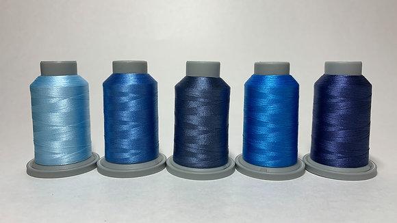 Singing the Blues Thread Bundle