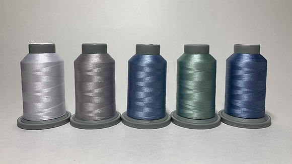 Winter Chill Thread Bundle