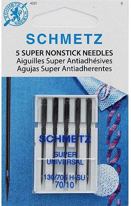 Schmetz Super Nonstick 70/10
