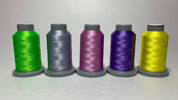 Spring Fling Thread Bundles