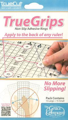 TrueGrips for Rulers