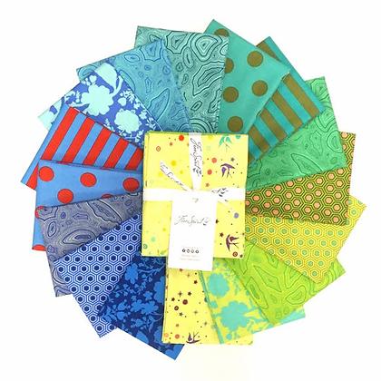 Tula's True Colors-Starling Fat Quarter Bundle