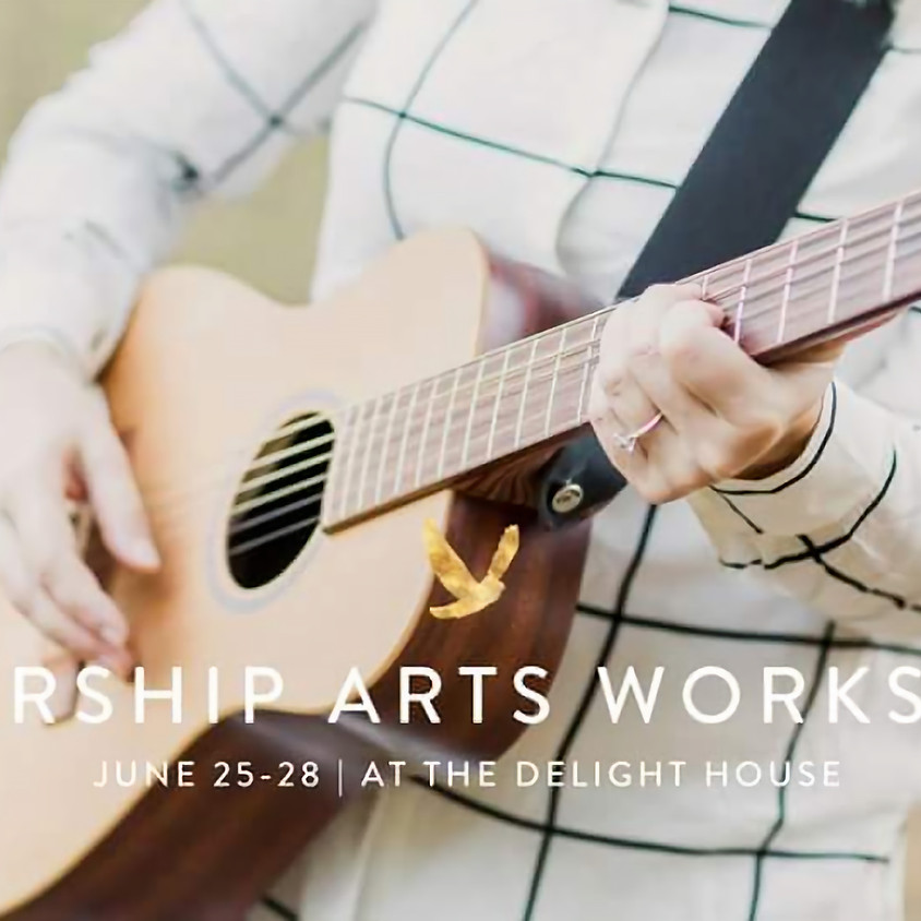 Delight Worship Workshop