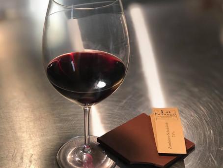 Können Substanzen von Rotwein und dunkler Schokolade menschliche Zellen verjüngen?