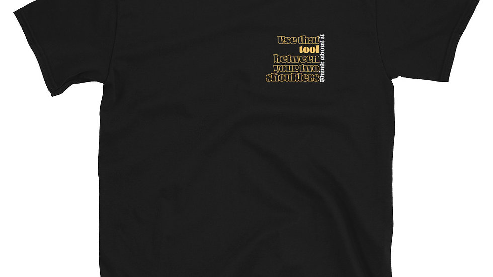 Cell Therapy Tee
