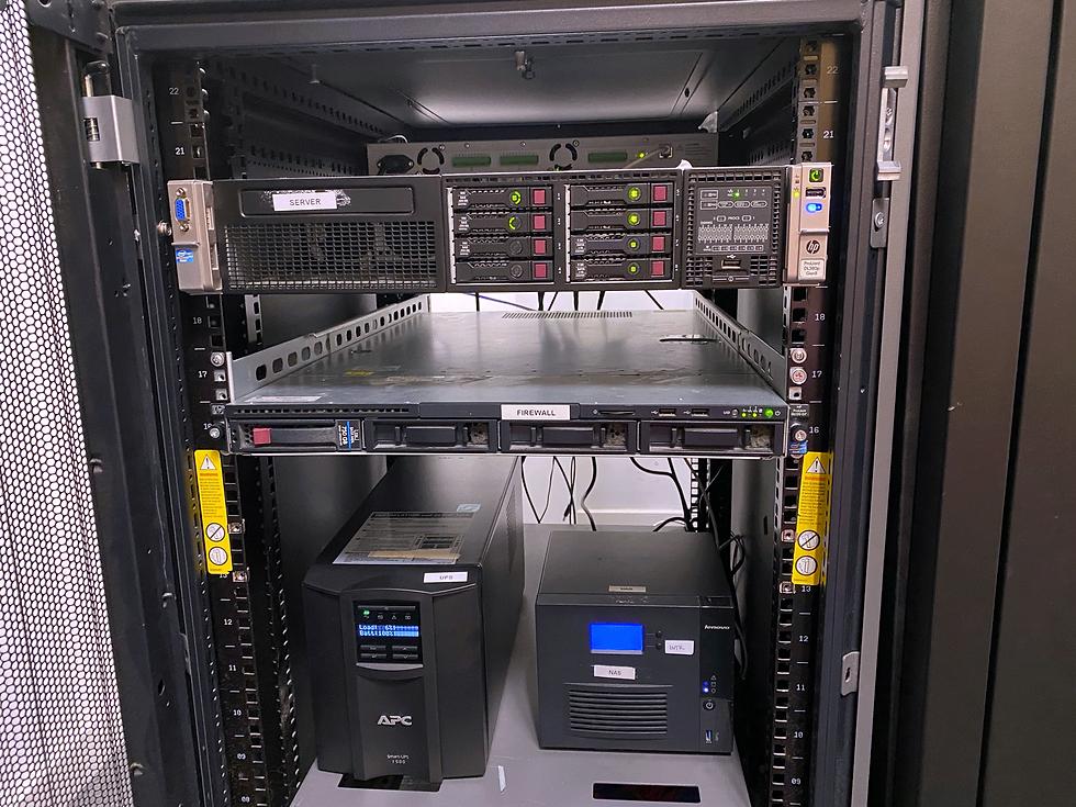 IPSL server room