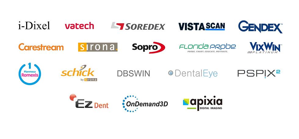 Dental imaging supplier