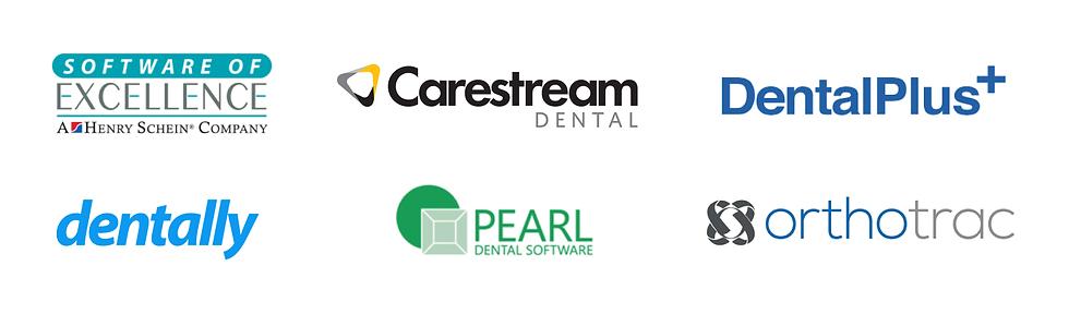 Dental DPMS providers